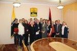Делегация норвежского Красного Креста посетила Бендеры с ознакомительным визитом