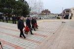 В Бендерах прошел митинг к 25-летию создания Народного ополчения ПМР