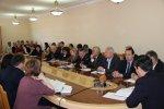 В госадминистрации Бендер прошло аппаратное совещание