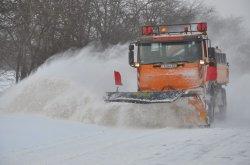 В Бендерах продолжается борьба с последствиям погодной стихии