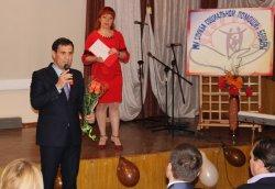 Глава города поздравил работников Службы социальной помощи Бендер с профессиональным праздником