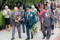 9 мая по Бендерам прошел Бессмертный полк