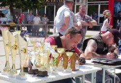 13 мая в Бендерах пройдут городские соревнования автолюбителей