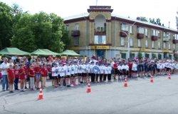 Бендерчане заняли второе место в Республиканском спортивном детском турнире «Спорт — благое дело»