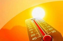 Штаб Гражданской защиты предупреждает о жаркой погоде