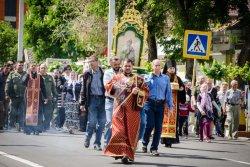 9 апреля в Бендерах пройдет крестный ход