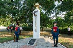 День ввода Миротворческих сил России на территорию Приднестровья отметили в Бендерах