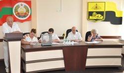 Роман Иванченко: «Общественный совет города Бендеры должен стать  лучшим в республике – это программа минимум»