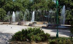 О работе городских фонтанов
