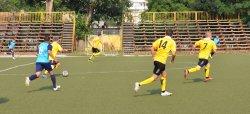 Возрождение городского футбола