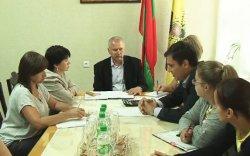 Специальная комиссия городских властей посетила «Спецзеленстрой»