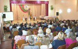 В Бендерах прошла традиционная августовская конференция