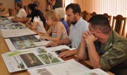 Награждены авторы лучших дизайн-проектов въезда в город