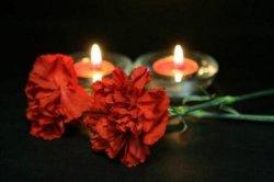 Соболезнования по поводу безвременной кончины Василия Александровича Калько