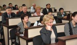 Итоги пресс-конференции главы госадминистрации города
