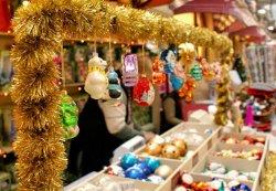 С 1 по 14 января в центре города пройдет расширенная торговля