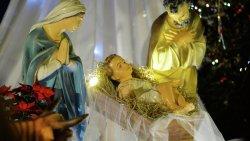 С первой звездой: праздник Рождества Христова