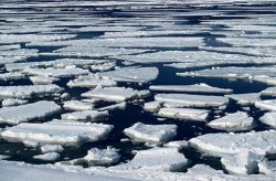 Основные правила поведения на льду в период ледостава