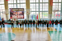 В Бендерах прошел 1-й этап 3-й Республиканской Спартакиады среди госслужащих