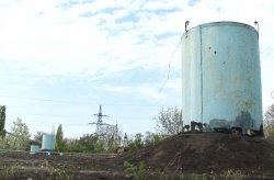 В микрорайонах города восстановлено водоснабжение