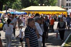 26 мая в Бендерах пройдет выставка-ярмарка «Покупай Приднестровское!»