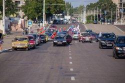 В Бендерах прошел долгожданный «Русский вечер»