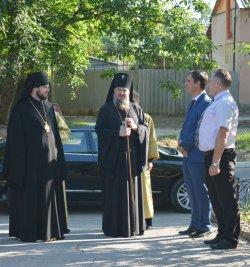 Православные отмечают День Петра и Павла
