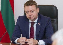 Роман Иванченко принял участие в заседании Правительства