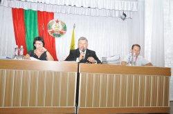 На заседание 33 сессии городского Совета народных депутатов 25 созыва было рассмотрено более 60 вопросов