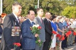 В Бендерах проходят мероприятия по случаю празднования Дня Республики