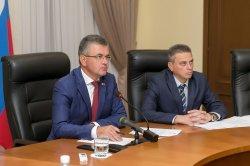 Президент провел селекторное совещание с главами госадминистраций