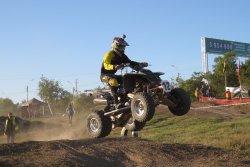 В Бендерах прошел заключительный этап Чемпионата Республики Молдова по мотокроссу