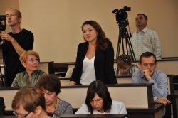 Итоги пресс-конференции Главы Государственной администрации города Бендеры