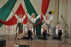 Праздник в селе Протягайловка