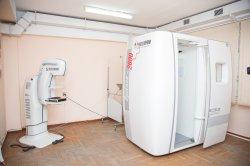 В Бендерском центре амбулаторно-поликлинической помощи появился новый флюорограф