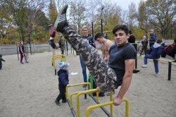 Роман Иванченко: «На месте стихийных свалок и пустырей будут появляться парковые зоны отдыха»