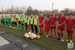 Открытые первенства по джиу-джитсу и футболу прошли в Бендерах