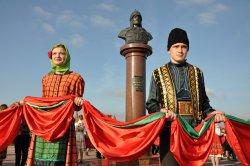 Фотоотчет со Дня народного единства