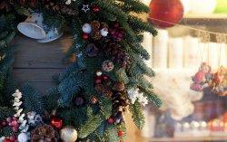 В Бендерах выберут лучшие новогодние витрины
