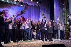 В Тирасполе в Международный день футбола отметили лучших спортсменов