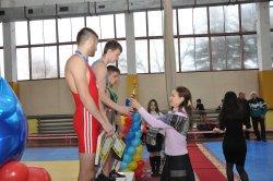 В Бендерах прошел Международный турнир памяти воинов-интернационалистов