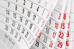 Приднестровцы на новогодние праздники будут отдыхать 9 дней