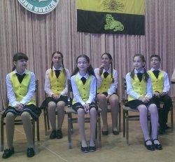 Учащиеся Бендерской детской школы искусств выступили с Детским сводным хором России