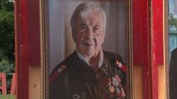 Ветерану Великой Отечественной войны Нине Морозовой исполнилось 99 лет