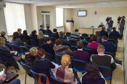 Введен механизм идентификации приднестровских товаров