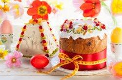 В период с 18 апреля по 6 мая в центре Бендер организуют расширенную торговлю тематическими сувенирами, пасхальной атрибутикой и выпечкой