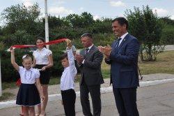 В память о войне, с заботой о будущем. В Бендерах 19 июня состоялось открытие нового троллейбусного маршрута