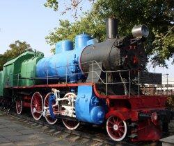 Поздравление главы Бендер с Днем железнодорожника