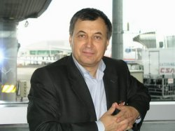 На 65 году ушел из жизни журналист и писатель Григорий Павлович Воловой