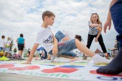 Наступило «Время мечтать». Детский фестиваль собрал коллективы со всей республики в крепости